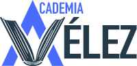 Academia Vélez Logo